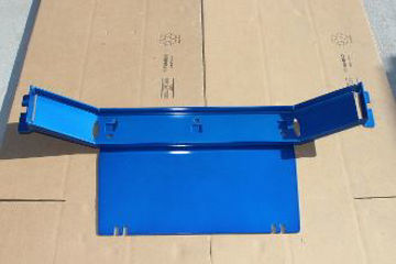 Picture of RCI 10-14 FJ Cruiser Transfer Case Skid Plate