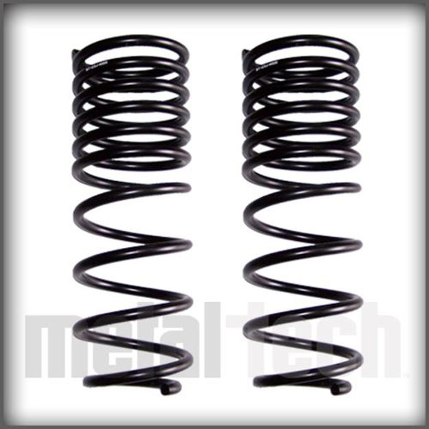 Picture of Metal Tech FJ Cruiser/4Runner Rear Long Travel Coil Springs Medium
