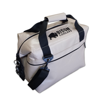 Picture of Bison Coolers 12-can SoftPak Ice Chest Cooler