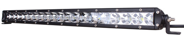 Picture of Lifetime LED Lights 20 Inch LED Light Bar 100 Watt