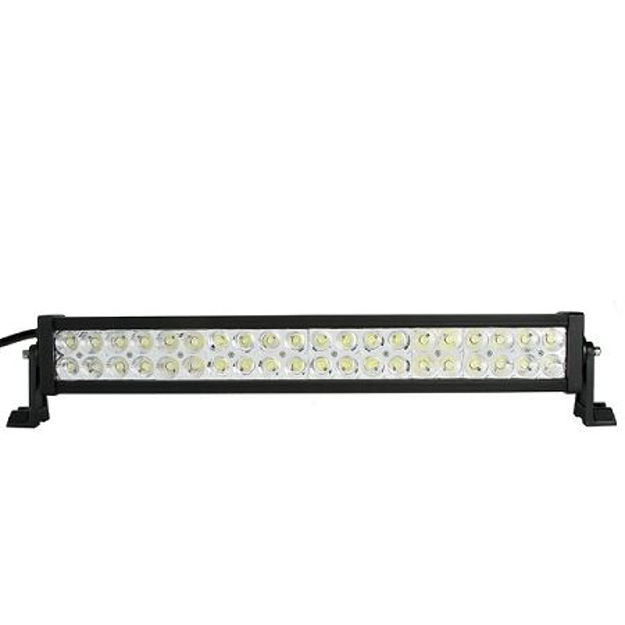 Lifetime Led Lights 20 40 Led Bar Dual Row Led Light Bar Red Dirt