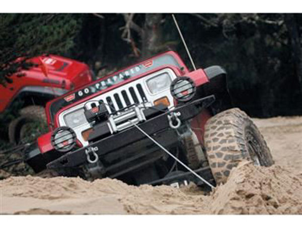 Picture for category Winches & Recovery Gear