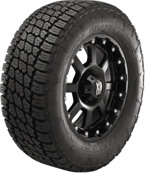 Picture for category Tires and Wheels