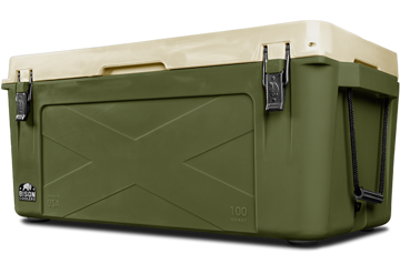 Picture of Bison Coolers 100 Quart Ice Chest Cooler