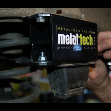 Picture of Metal Tech Toyota/Lexus Bump Stop Drop