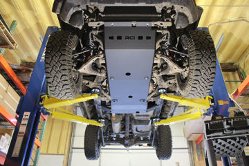 Picture of RCI 10+ 4Runner Full Skid Package Deal