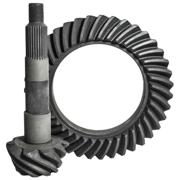 "Picture of Nitro Gear Toyota 8"", 3.90, Ring & Pinion"